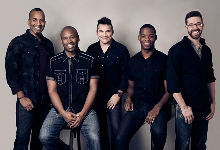 Get ready for the Bend A Cappella Festival