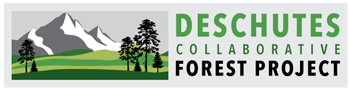Deschutes Collaborative Forest Project