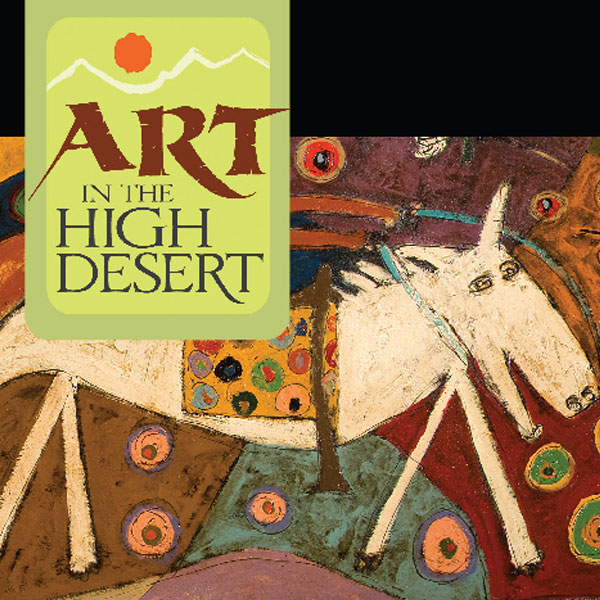 Art in the High Desert Juried Art Festival in Bend, Oregon